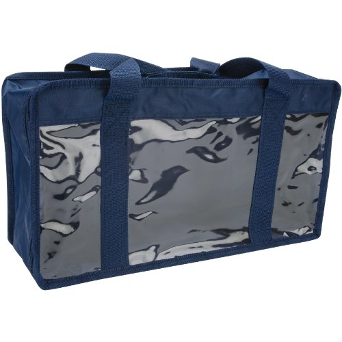- Tacony Corporation MR4697 Fat Quarter Tote, Blue