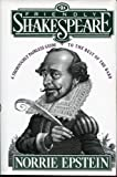 img - for The Friendly Shakespeare by Norrie Epstein (1993-01-01) book / textbook / text book