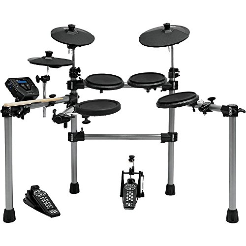 Simmons SD500 5-Piece Electronic Drum (5 Piece Electronic Drum)