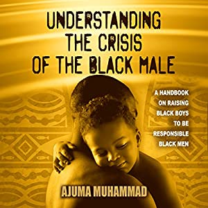 Understanding the Crisis of the Black Male Audiobook