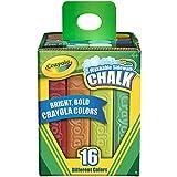 Crayola 16 Count Sidewalk Chalk