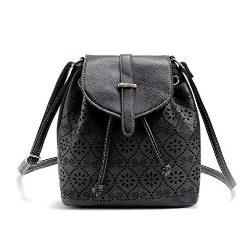 Seat Belt Bag Large Satchel (Women Large Shoulder Bag Handbag Cross-body Bags Cheap Colors for Girl by TOPUNDER ZW)
