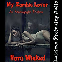 My Zombie Lover