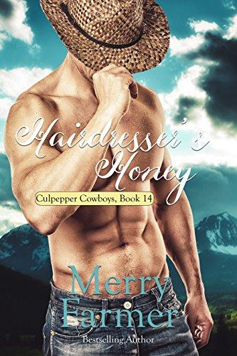 Hairdresser's Honey (Culpepper Cowboys Book 14)]()