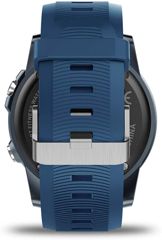 LYTU Reloj Deportivo Inteligente Bluetooth Vibe 3 Pro Pantalla ...