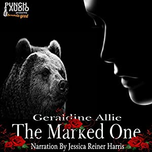 The Marked One Audiobook