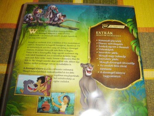 The Jungle Book 2 (2003) / A dzsungel konyve 2.
