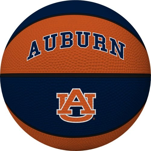 UPC 715099770993, NCAA Auburn Tigers Crossover Full Size Basketball by Rawlings