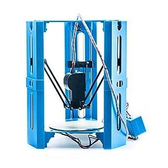 Amazon.com: Impresora 3D, kit de impresora FDM para ...