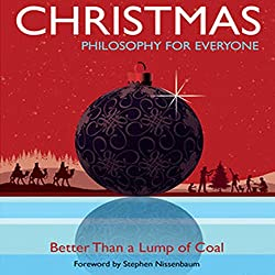 Christmas: Philosophy for Everyone