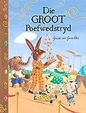 Die Groot Poefwedstryd (Afrikaans Edition)