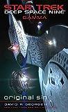 img - for Original Sin (Star Trek: Deep Space Nine) book / textbook / text book