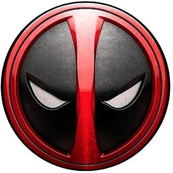 Deadpool - Marvel - insignia/Imán/llavero/llavero ...