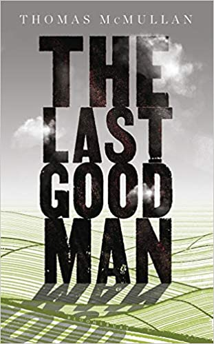 The Last Good Man Book Cover