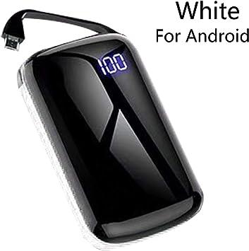 Ultra-Thin Mobile Power 10000 mAh Mobile Phone Charging tesure ...