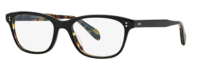 f807f14547 Image Unavailable. Image not available for. Color  New Oliver Peoples 5224 1309  Ashton ...