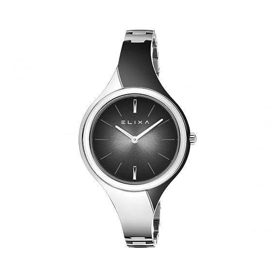 Reloj mujer E112-L452 Elixa: Amazon.es: Relojes