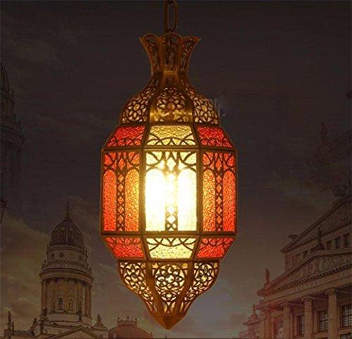 TUNBG Arabian lamp Chandelier
