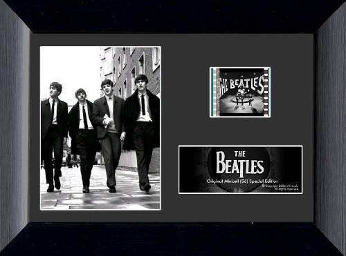 Film Cells Beatles S6 - Collectible Beatles