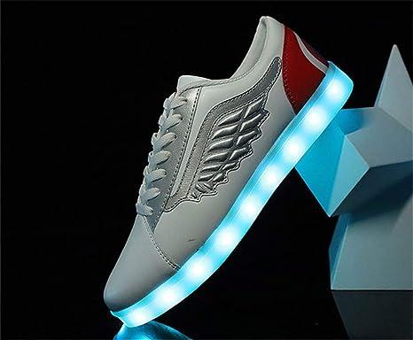 muchos estilos venta caliente barato presentación LGG-Zapatillas Flash/Zapatillas Flash niño/Iluminado Zapatos ...