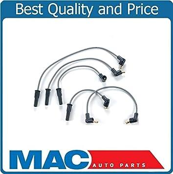 Amazon.com: 1988-1994 Volvo 940 740 Turbo Spark Plug Ignition Wires:  Automotive   Spark Wiring 1994 Volvo      Amazon