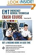 #9: EMT Crash Course Book + Online (EMT Test Preparation)