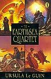 The Earthsea Quartet (Puffin Books) by Ursula K. Le Guin (2010-05-01)
