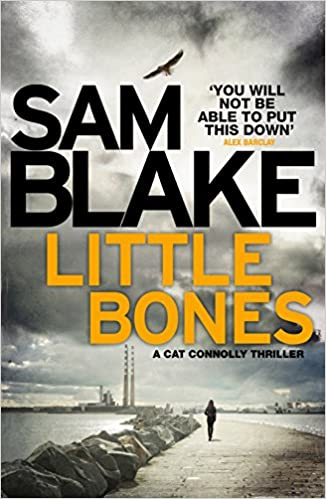 Little Bones Book Cover