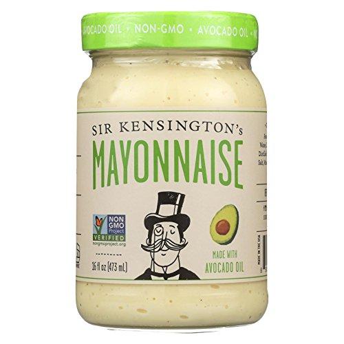 Sir Kensingtons Mayo Avocado Oil Ss by Kensington