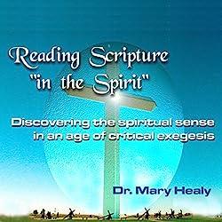Reading Scripture 'in the Spirit'