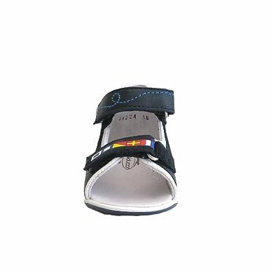 BALDUCCI Scarpe Baby Sandali in Tessuto blu 94224  Amazon.co.uk  Shoes    Bags d39f572f169