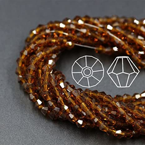 Jewelry Seed Beads Diy Necklace Spacer Crystal Bracelet Making Glass Charms Gift