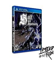 Salt and Sanctuary - Playstation Vita -