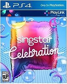 Singstar: Celebration - PlayStation 4: Sony ... - Amazon.com