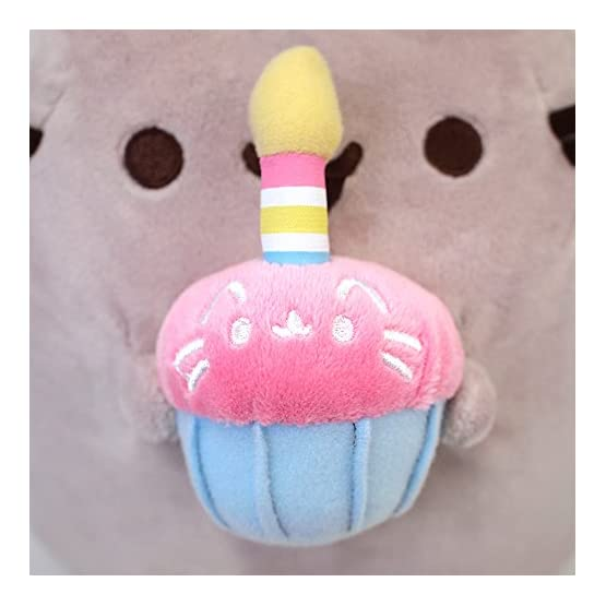 Pusheen Food Snackable Plushies 6