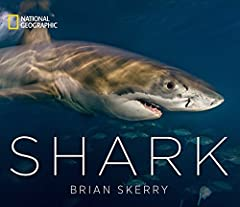 Get closer to the beauty and power of sharks with award-winning National Geographic photographer Brian Skerry as he illustrates their remarkable evolutionary adaptations and their huge importance to marine ecosystems around the world. For dec...