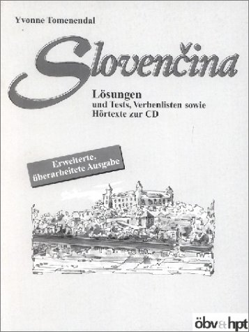 Slovencina, Lösungen