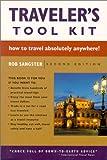 Traveler's Tool Kit, Rob Sangster, 0897323009