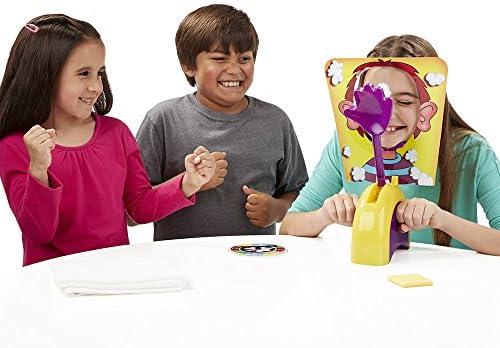Games - Cara Splash (Hasbro B7063105): Amazon.es: Juguetes y juegos