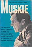 img - for Muskie, book / textbook / text book