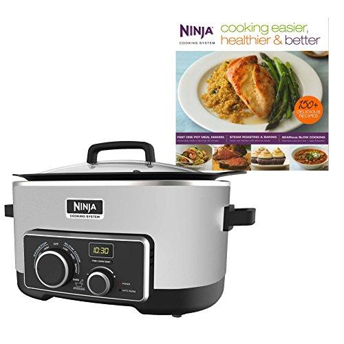 Companion Xl Reconditionné: Compare Price To Ninja 150 Recipe Cookbook