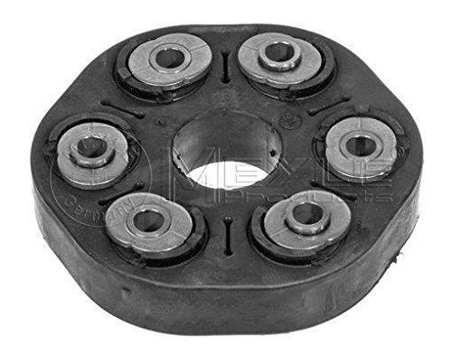 Drive Shaft Flex Joint Kit Meyle 3141520012 BMW 545i 550i 645Ci 650i 750i 750Li X3