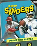 Deion Sanders, Stew Thornley, 0822536587