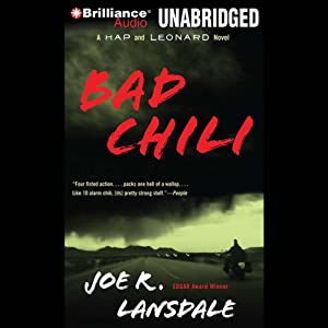 Bad Chili Audiobook