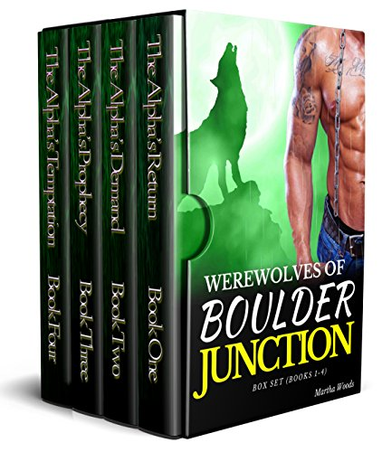 Werewolves Of Boulder Junction