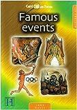 Curriculum Focus - Famous Events KS1