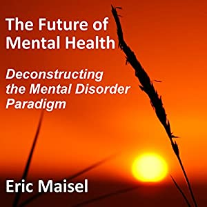 The Future of Mental Health Audiobook