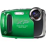 Fujifilm FinePix XP50 Digital Camera (Green)