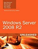 img - for Windows Server 2008 2R Unleashed (10) by Morimoto, Rand - Noel, Michael - Droubi, Omar - Mistry, Ross - A [Hardcover (2010)] book / textbook / text book