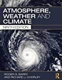 img - for Atmosphere, Weather and Climate book / textbook / text book